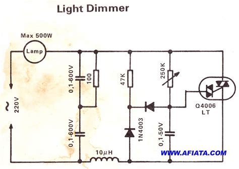 simple light circuit wiring diagram 28 images