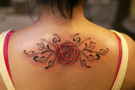 derrick rose back tattoo 8 best tattoos images on roses