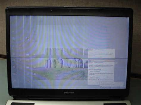 fixing bad video on lcd screen | laptop repair 101