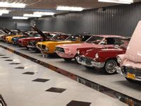 The Shed Warroad Minnesota by The Shed Classic Car Collection