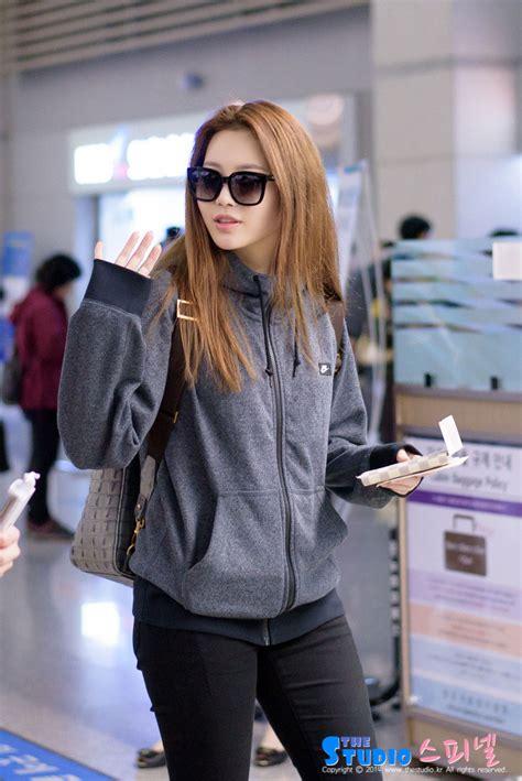 s day airport girl s day yura incheon airport to cambodia