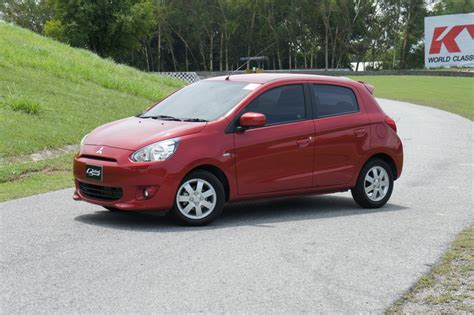 mitsubishi mirage mitsubishi mirage review caradvice
