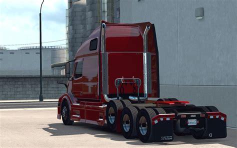 volvo vnl670 volvo vnl670 by aradeth for v1 5 truck truck
