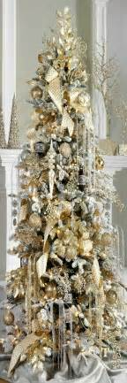 tree decorations gold and white 25 best ideas about gold tree on
