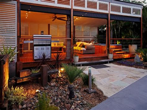 outdoor rooms photos aluminium shutters outdoor rooms modern deck