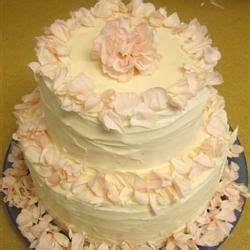wedding cake frosting recipe allrecipes.com