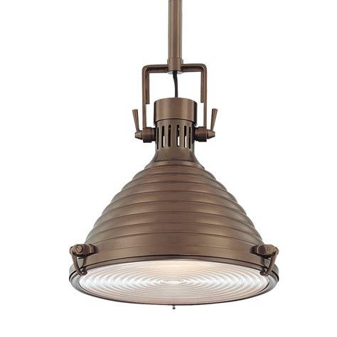 hudson valley outdoor lighting hudson valley lighting 5109 naugatuck transitional pendant