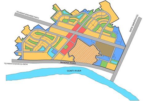 gis enabled land data management & sas integrate township