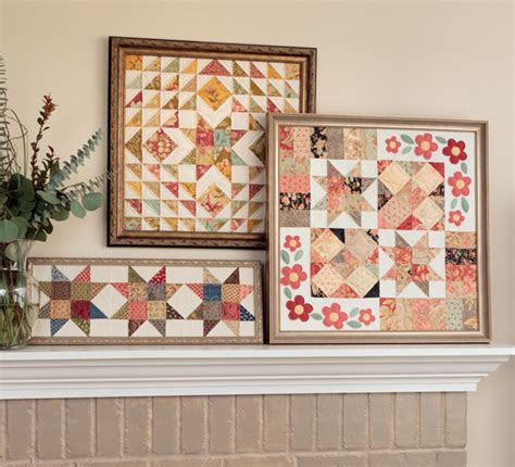 7 creative ways to hang a quilt on the wall stitch this