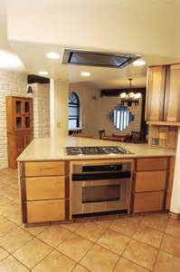 kitchen island ventilation how to choose a ventilation hood hgtv inside kitchen