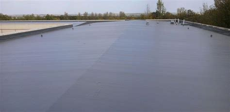 Flat Roof Replacement Cost Flat Roof Repair Coating Replacement Service