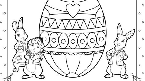 Coloring pages peter rabbit only coloring pages