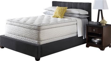 Hton And Pillow Top by Experience Hotel Comfort At Home Serta