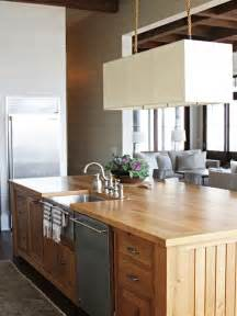 Kitchen Island Plans Home Design Ideas, Pictures, Remodel