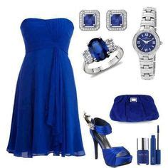 104195 Dress Fashion Import Blink 1000 images about blue dress on electric blue