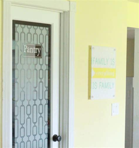 Decorative Pantry Doors 8 Pretty Pantry Door Ideas That Showcase Your Storeroom As