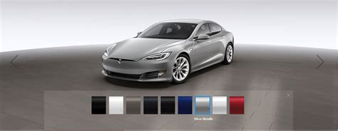 Tesla Model S Payments Tesla Lets You Pay To Unlock 75 Kwh Upgrade On Facelifted
