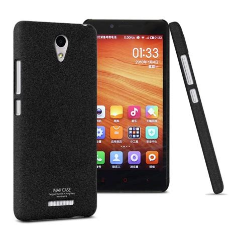 Imak Casing Redmi Note 2 imak cowboy ultra thin for xiaomi