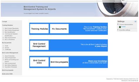 online tutorial management system management system