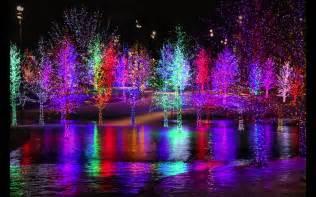 addison vitruvian lights christmas in