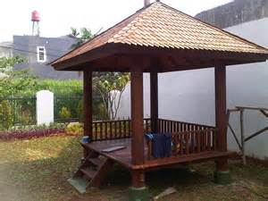 Wooden Gazebo Kits by Wooden Gazebos For Sale To Increase A Warmly Natural Look