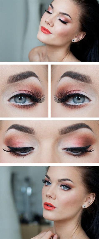 Eyeshadow For Graduation makeup todays look graduation 2028508 weddbook