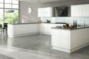 gloss kitchen cabinets glossy larissa white gloss handleless kitchen proline cabinets
