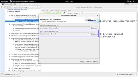 tutorial netbeans 8 0 2 netbeans 8 0 2 with jdk 8u25 x64