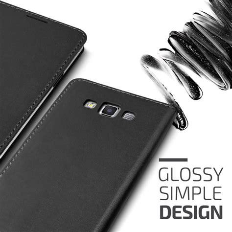 Samsung A7 2015 Caseme Wallet With Premium Leather Flipcover verus crayon diary samsung galaxy a7 2015 leather style