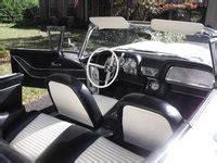 hayes auto repair manual 1985 ford thunderbird interior lighting 1959 ford thunderbird pictures cargurus