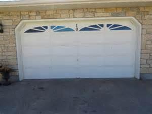 Garage Door Springs For 8 Foot Door 16 X 8 Ft Wooden Garage Door East