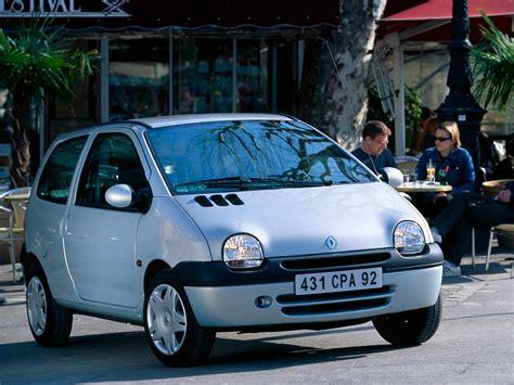 renault twingo 1 renault twingo c06 1 2 58 hp automatic