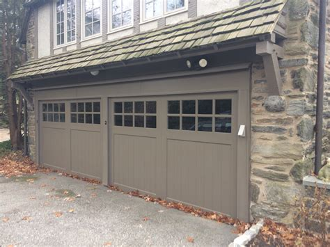 Everite Garage Doors Our Work The Jaydor Company