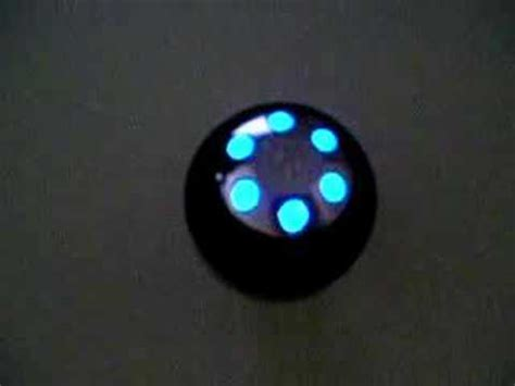 pomello cambio led pomello cambio universale con led e giochi di luce