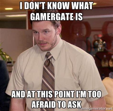 Afraid Meme - quot afraid to ask quot andy know your meme