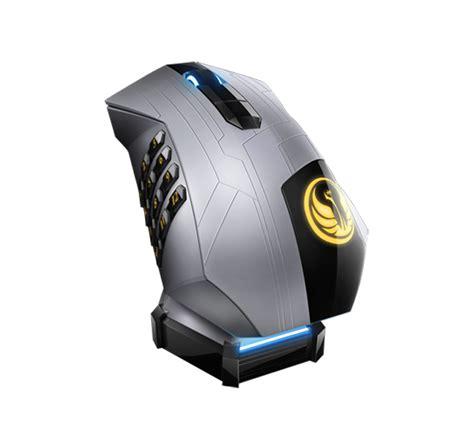 Pasaran Mouse Razer laopan solotech new gaming gear coming 2012