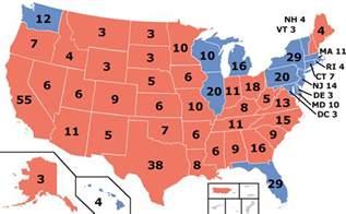 us election 2016 delegate map 2016 presidential election map autos weblog