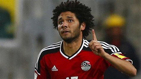 mohamed elneny biography 10 stars of the 2017 africa cup of nations the18