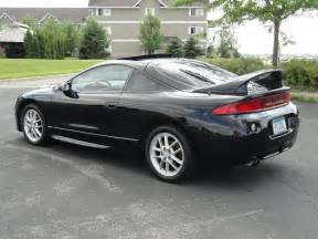 1997 To 1999 Mitsubishi Eclipse For Sale 1997 Mitsubishi Eclipse Gsx For Sale Mitsustyle