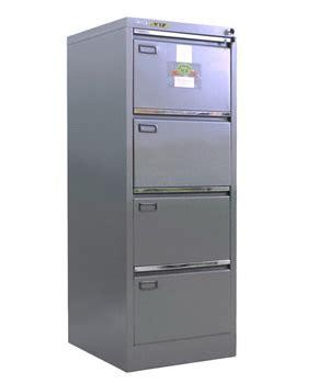 Ranjang Plus Laci filling cabinet 4 laci rail vip kddesain