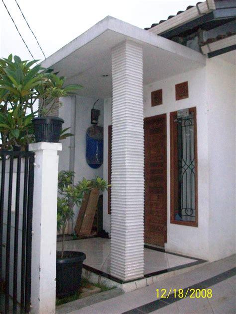 desain rumah minimalis  bagus