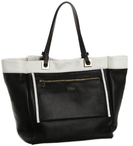 Furla Metro Large furla tribe handbag accessorising brand name