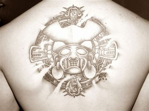 tribal tattoo god aztec gods tattoos 406 tatto pinterest god tattoos