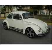 Volkswagen Vocho 2014 Monterrey Con Im&225genes  Mitula Autos