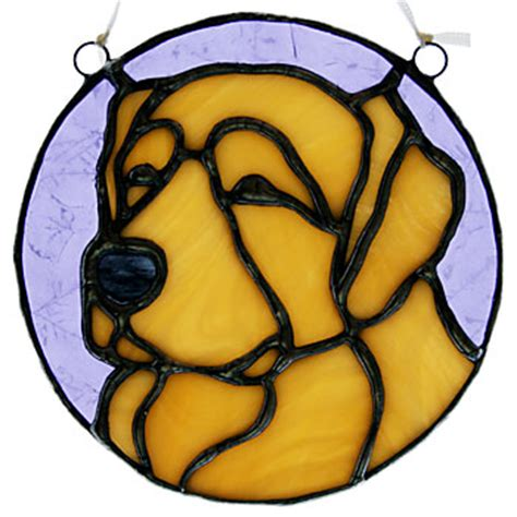 golden retriever stained glass pattern bulldog patterns stained glass 187 patterns gallery