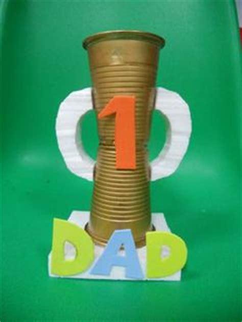 imagenes de como hacer una copa de futbol 1000 images about manualidades dia del padre on pinterest