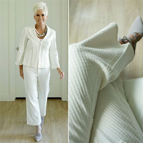 pinterest mature womens casual style chic over 50 chic over 50 pinterest 50th clothes