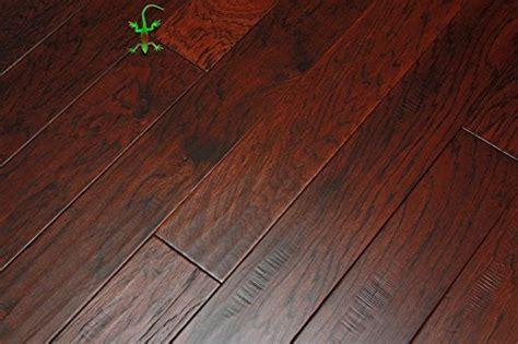 elk mountain hickory patina 9 16 quot x 5 quot hand scraped engineered hardwood flooring af006 sample