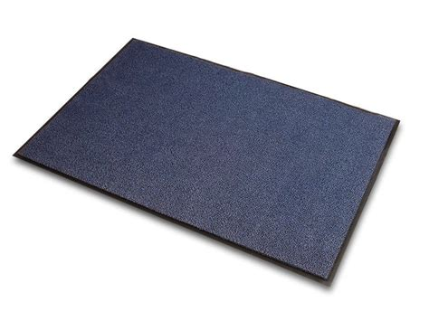 anti static mats blue