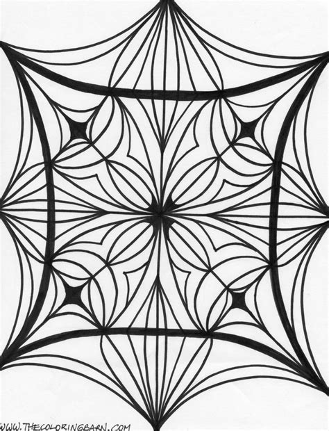 kaleidoscope coloring pages for adults 17 best images about kaleidoscope on pinterest dovers